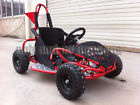 80cc Kids Junior GoKart Go-Kart★Dune Buggy★ATV QUAD★Kids Size★AUTOMATIC★4 STROKE