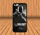 Call Of Duty Black Ops for iPhone 6 6 Plus 4/4S 5/5S 5C Samsung S3 S4 S5 Case