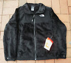 The North Face Girls Denali Thermal Fleece Jacket-# Aqlk -s,m,l,xl-tnf Black-new