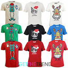 Mens Funny Graphic Xmas TShirt Novelty Cheeky Funny Mens Xplicit Top Xmas Tshirt