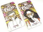 Mobile Phone Boy & Girl Back Cover Case for +Tempered Glass + Pen stylus RS 229/
