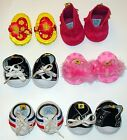 BUILD A BEAR WORKSHOP ~ Shoes Sandals Slippers Sneakers Boots ~ U CHOOSE: