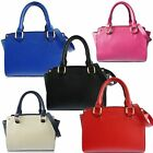 Ladies LYDC Designer Large Parsons Leather Style Tote Shoulder Bag Handbag L2217