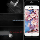 New For Apple iPhone 6G&6 Plus Premium Slim Tempered Glass Film Screen Protector