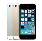 Apple iPhone 5S 16GB AT&T GSM Smartphone Touchscreen 4G LTE