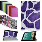 Smart Shell Stand Cover Case for 8.9 Google Nexus 9 Tablet by HTC Wake / Sleep