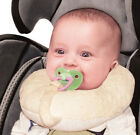 Jolly Jumper - Soothe & Snooze - Pacifier Pillow