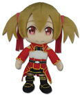 Plush - Sword Art Online - New Silica 8'' Soft Doll Toys Anime Licensed ge52516