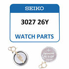 Seiko Original Capacitor Battery for Kinetic Watches