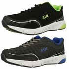 Mens Air Tech Trainers Madrud