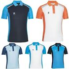 Mens Womens Dryfit Quick Dry Coolmax Golf Tennis Collar Polo Tshirts Top TM9004