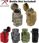 Military MOLLE Tactical Travel Water Bottle Pouch Carry Bag 2679 2779 2879