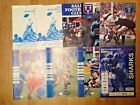 Sale Rugby Programmes 1946 - 2004