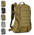Tactical Military Backpack Hydration bladder Compatible Airsoft Strong 1000D