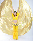 NWT Egyptian Egypt Belly Dance Costume Isis Wings 360° Isis Wings 11 colours