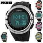 Heart Rate Monitor Calories Counter Military Sport Digital Multifunction Watch