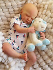 SUNBEAMBABIES CHILD FRIENDLY REBORN REALISTIC NEWBORN SIZE HEAVY FAKE BABY DOLL