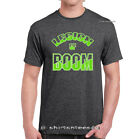 LEGION OF BOOM Seattle Seahawks Best Corner In the Game LOB Mens T- Shirts