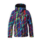 Roxy Women's Jettys Jacket Multi