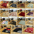 New Small Large Huge Floral Carpet Easy Clean Thick Flower Rugs Cheap Sale Rugs