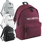 Thatcherjoe Backpack - Joe Sugg Blog Tumblr Vlogger Unisex School College Bag