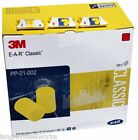 3M EAR Classic Foam Ear Plugs (FREE UK P&P)