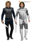Adult Mens Medieval Knight King Prince Tudor Historical Fancy Dress Costume