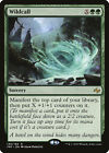 MTG FRF 4x Wildcall Magic the Gathering Fate Reforged Rare