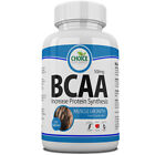 BCAA Branch Chain Amino Acids Tablets Pills Hardcore Formula Protein Absorber