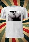 Gay Kissing LGBT Bi-Sexual Sexy Lesbian Love T Shirt Men Women Unisex 1254