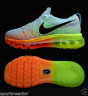 Nike Flyknit Max 2014 Womens Running Trainers Shoes