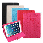 1PC 8 inch Universal Leather Stand Case Cover For Android Tablet PC Tide New