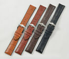 HIRSCH PAUL Performance Collection 24, 22, 20, 18mm  NEW !* Watch Straps *