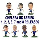 CHELSEA MicroStars - UK Series 1, 2, 3, 6, 7, 8 Choose from 15 figures