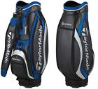 TaylorMade SY555 TM CORE 2015 Model Golf Caddy Bag 9.5 Type Import Japan
