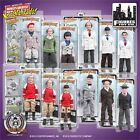 Figures Toy Co THREE STOOGES (Various) Retro Action FIGURE Knuckleheads *NEW*
