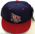 NBA New Jersey Nets Vintage Toddlers Scrunge-Back Fitted Hat Cap NEW!!