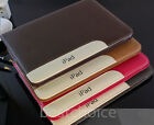 Luxury Leather Smart Stand Case Cover for iPad 2 3 4 Air Air 2 Mini Retina Pro