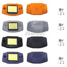 Full Shell Housing Replacement Repair Pack Case Cover For Game Boy Advance GBA
