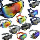 OUTFITTERS ski skiing Snowboard goggles REVO mirror coating polarized 8450