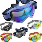 OUTFITTERS snow ski skiing Snowboard goggles REVO mirror coating polarized 8448