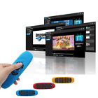 Mini Wireless Keyboard Air Mouse Remote Controll For Andriod TV Box Tide Useful