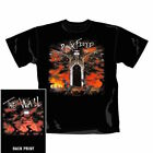 PINK FLOYD - HAMMERS & BOMBS (THE WALL) - OFFICIAL MENS T SHIRT