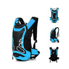 NEW Outdoor Sports 12L  Riding Cycling Bike Running Camping Backpack Bag