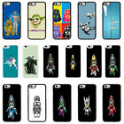 Stormtrooper Star Wars Case Cover for Apple iPhone 4 4s 5 5s 6 6 Plus - 06