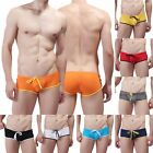 Hotsale Men's Sexy Trunks Underpants Swimwear Briefs Shorts Underwear S M L