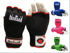 Ezy Hand Wraps Boxing MMA Muay Thai BLUE BLACK RED PINK Handwraps Easy Wrap