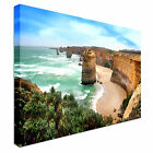 Twelve Apostles Australia Canvas Art Cheap Wall Print Home Interior