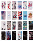 New Present Leather Flip Wallet Case Cover Shell for iPhone4 4S 5 5S 6 6Plus