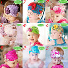 Gorgeous Baby Girl Toddler Feather Headband Hair Piece Girls Hair Accessories